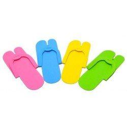 Papuci unica folosinta Eva 10 per/set