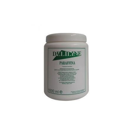 Crema Termosudatie Parafina 1000ml