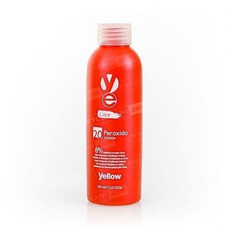 Oxidant 3% Yellow 150ml