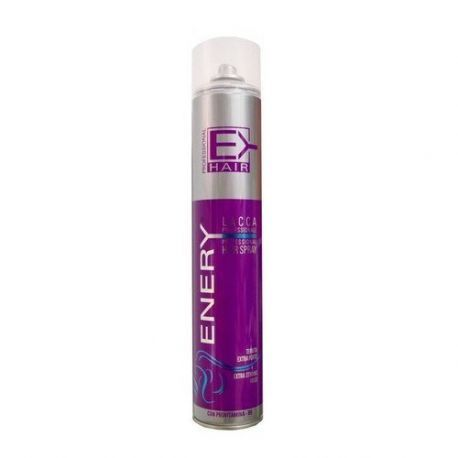 Fixativ Enery Extra strong 750ml