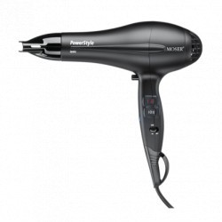 Uscator MOSER Powerstyle Ionic