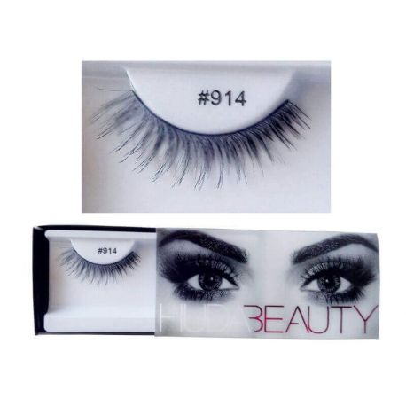 Gene false Huda Beauty 914
