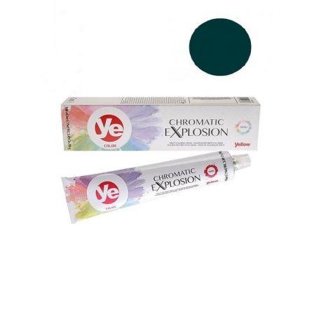 Vopsea pigment Yellow Verde inchis