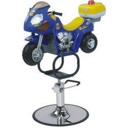 scaun frizerie motocicleta pt copii