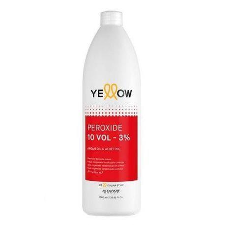 Alfaparf Yellow oxidant 3% 10 volume - 1000ml