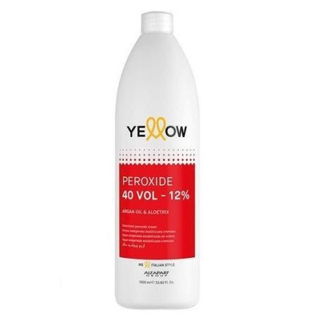 Alfaparf Yellow oxidant 12% 40 volume 1000ml