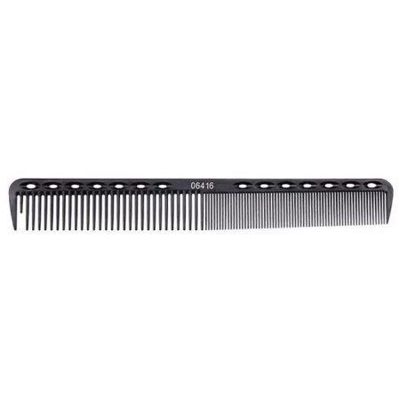 Pieptene carbon TECH 22cm