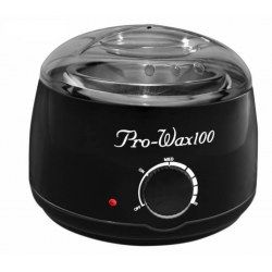 Incalzitor ceara si parafina Pro Wax 100 Negru