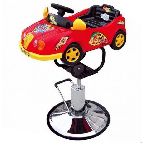 scaun frizerie masinuta pt copii