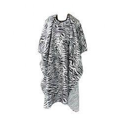 Pelerina Tuns Zebra