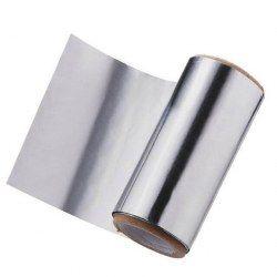 Folie aluminiu pentru suvite