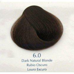 Vopsea de par Yellow 6.0 blond inchis natural