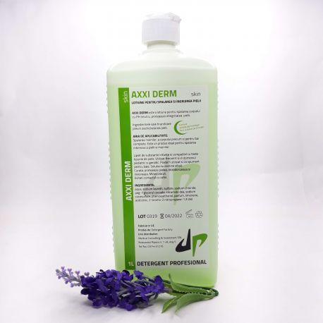 Lotiune pentru spalarea si ingrijirea pielii 1L