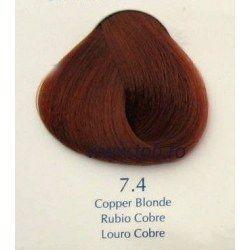 7.4 - cupru blond