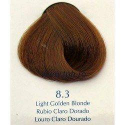 8.3 - blond auriu deschis
