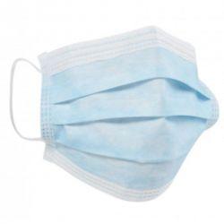 Masti faciale de protectie din 3 straturi 50 buc