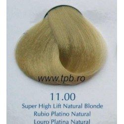 Vopsea de par Yellow 11.00 super high lift natural blond