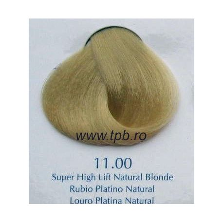 Vopsea de par Yellow 11.00 super high lift natural blond