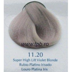 Vopsea de par Yellow 11.20 super high lift violet blond
