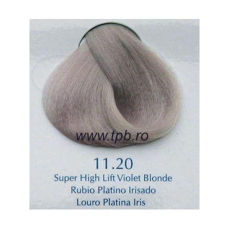 Vopsea de par Yellow 11.20 super high lift violet blond
