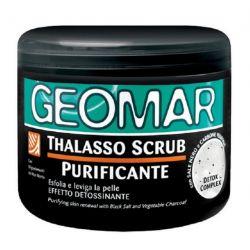 Scrub purifiant pentru corp Geomar 600gr