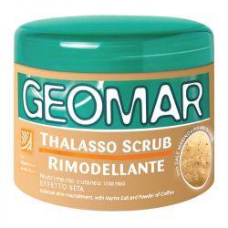 Scrub remodelare Thalasso Geomar 600gr