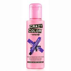 Vopsea semi permanenta Crazy Color Violette nr.43