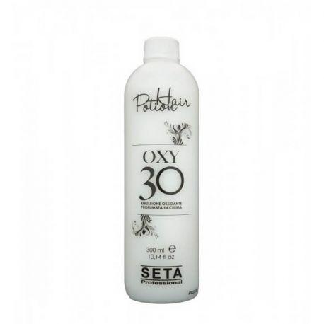 Oxidant crema 9% Seta 300ml