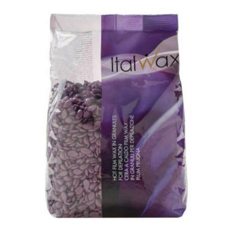 Italwax Ceara elastica perle Pruna 1kg