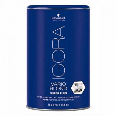 Schwarzkopf Professional Igora Royal Vario Blond Super Plus 450g
