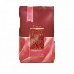 Italwax Ceara epilat elastica Rosa 1kg