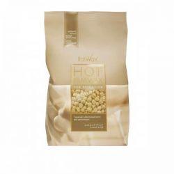 Italwax Ceara epilat elastica ciocolata alba 1kg