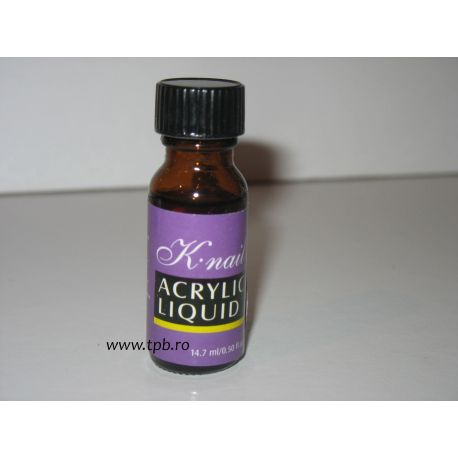 Lichid pentru Acryl Irix Nail 15gr
