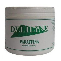 Crema Termosudatie 500ml -Deliline - Parafina