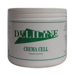 Crema de Masaj Anticelulitica 500ml-Deliline - Crema Cell