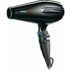 BaByliss PRO Caruso Ionic Uscator Par Profesional -TPB.RO